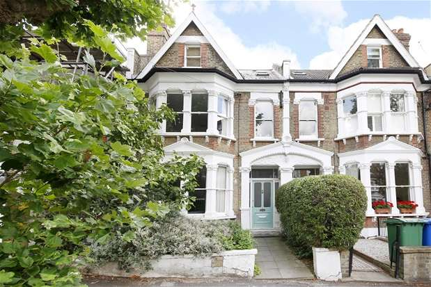 1 Bedroom Flat for sale in Beckwith Road, Herne Hill