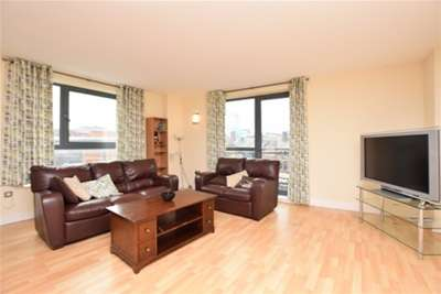 2 Bedrooms Flat for rent in 3rd floor in West One Tower, 7 Cavendish Street, S3 7SH