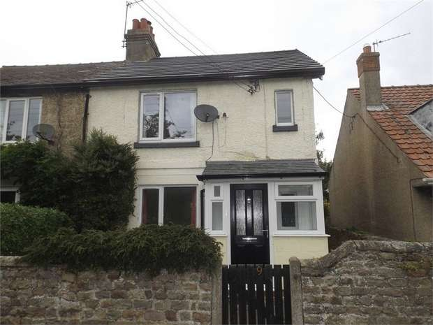 3 Bedrooms Semi Detached House for sale in High Green, Catterick, Richmond, North Yorkshire