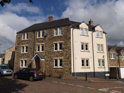 2 Bedrooms Flat for sale in Whitchurch, Tavistock