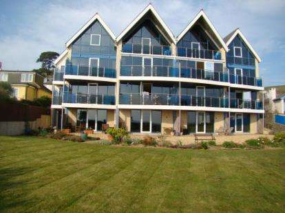 2 Bedrooms House for sale in Beach Hill, Downderry, Torpoint
