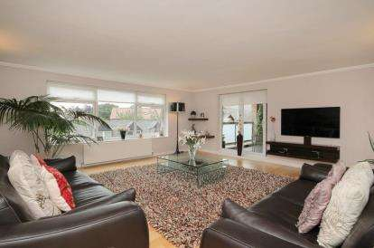 2 Bedrooms Flat for sale in Dalebrook Court, Belgrave Road, Sheffield, South Yorkshire