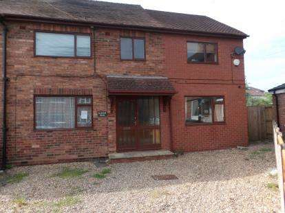 4 Bedrooms Semi Detached House for sale in Myrica Grove, Hoole, Chester, Cheshire, CH2