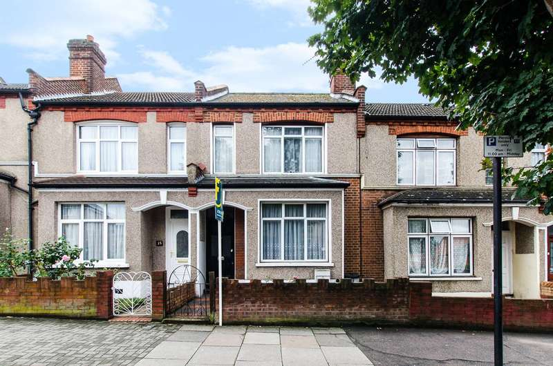 3 Bedrooms House for sale in Rectory Lane, Tooting, SW17