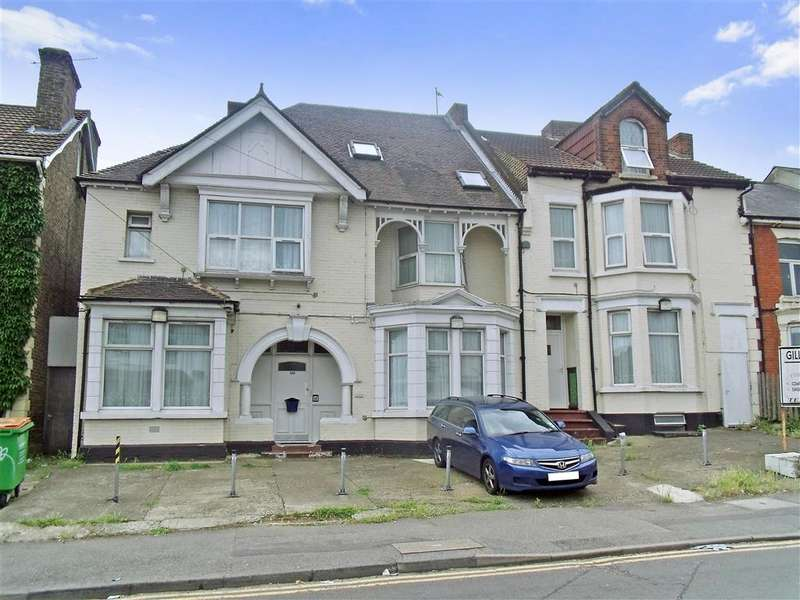 16 Bedrooms Terraced House for sale in Gillingham Road, Gillingham, Kent