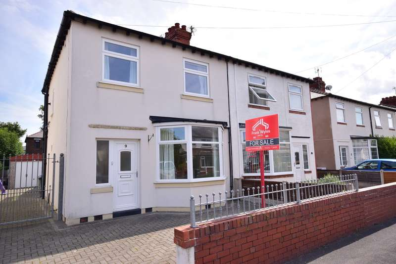3 Bedrooms Property for sale in Dalton Street, Lytham St Annes, FY8