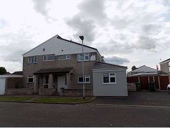 3 Bedrooms Property for sale in 20 Richmond Green, Carlisle, CA2 6SY