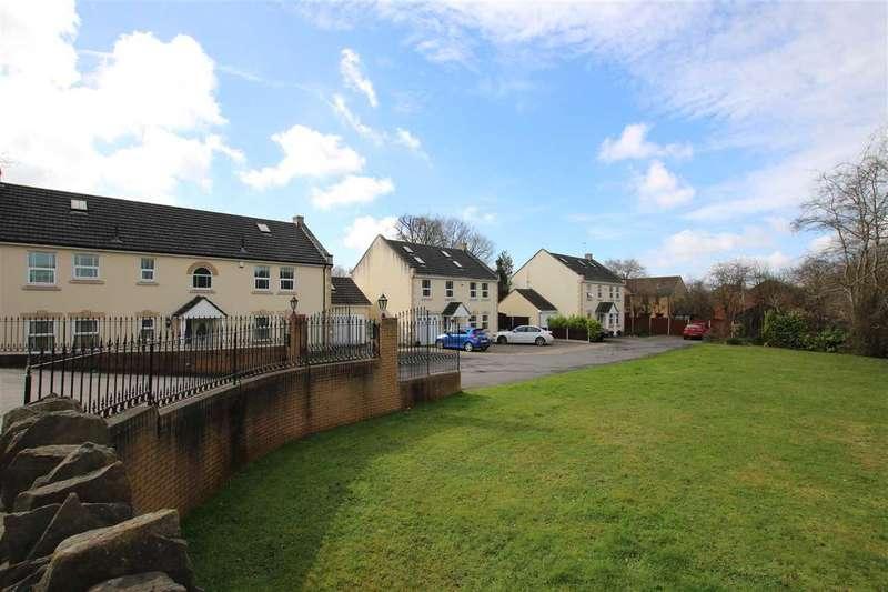 6 Bedrooms Detached House for sale in Bath Road, Bridgeyate, Bristol