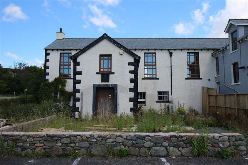 Land Commercial for sale in Former Village Dance Hall, THE GREEN MILLOM