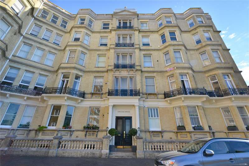 2 Bedrooms Flat for sale in Grand Avenue Mansions, Grand Avenue, Hove, East Sussex, BN3
