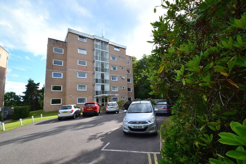 3 Bedrooms Penthouse Flat for sale in Meyrick Park