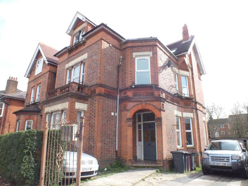 1 Bedroom Flat for rent in Russell Street, Reading