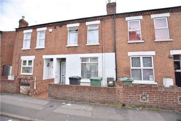 2 Bedrooms Terraced House for sale in Alfred Street, Gloucester, GL1 4DF