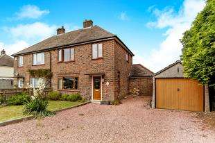 3 Bedrooms Semi Detached House for sale in Tithepit Shaw Lane, Warlingham, Surrey, .