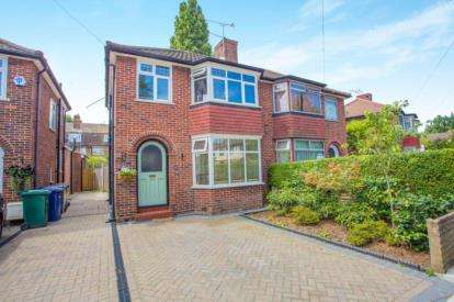 3 Bedrooms Semi Detached House for sale in Booth Road, London, Colindale, London