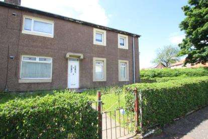 3 Bedrooms Flat for sale in Auldearn Road, Glasgow