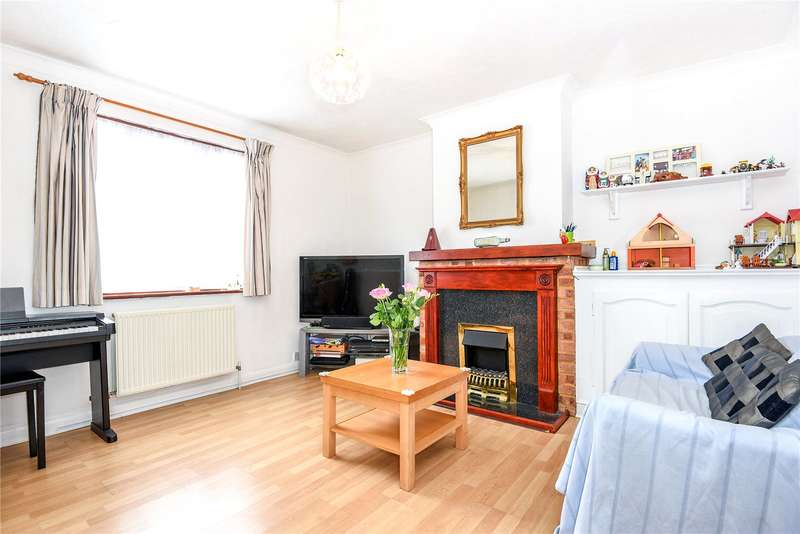 3 Bedrooms Terraced House for sale in Park Road, Rickmansworth, Hertfordshire, WD3