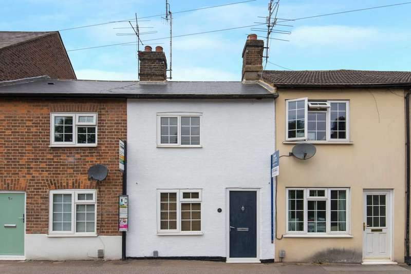 2 Bedrooms Cottage House for sale in New Road, Northchurch