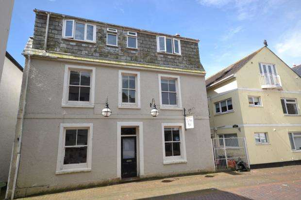 5 Bedrooms Detached House for sale in Lower Market Street, Looe, Cornwall