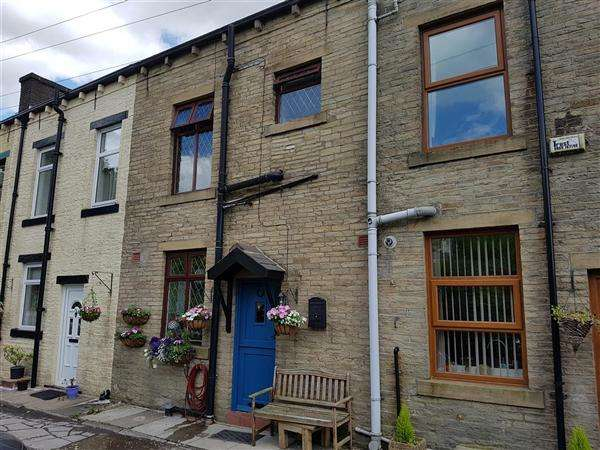 3 Bedrooms Terraced House for sale in Turf Terrace, SEE NOTES AS ITS NOT FOR SALE, Rochdale