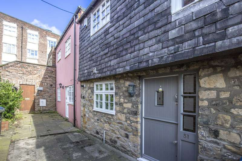 3 Bedrooms House for sale in Brandling Place South, Newcastle Upon Tyne