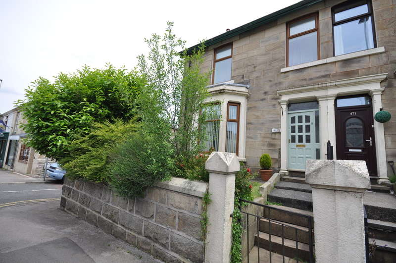 3 Bedrooms End Of Terrace House for sale in Bolton Road, Darwen