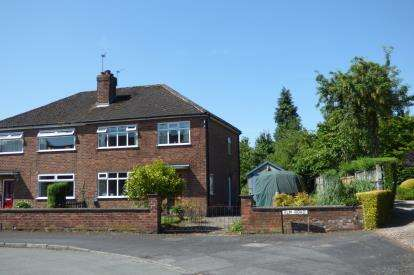 3 Bedrooms Semi Detached House for sale in Elm Road, Penketh, Warrington, Cheshire