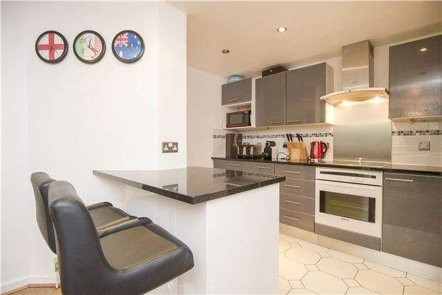 2 Bedrooms Flat for sale in Glendene, Victoria Drive, LONDON, SW19 6PR