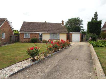 3 Bedrooms Bungalow for sale in Hatfield Peverel, Chelmsford