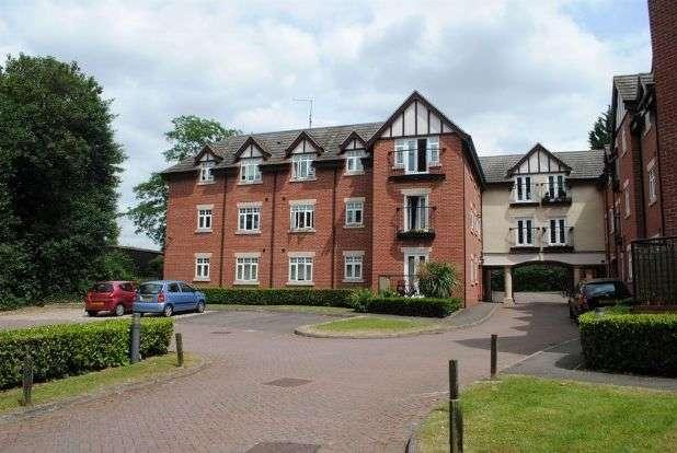 2 Bedrooms Flat for sale in 303 Welford Road, Kingsthorpe, Northampton NN2 8PW