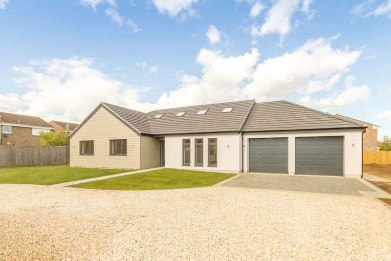 5 Bedrooms Detached House for sale in Byron Gardens, Bicester