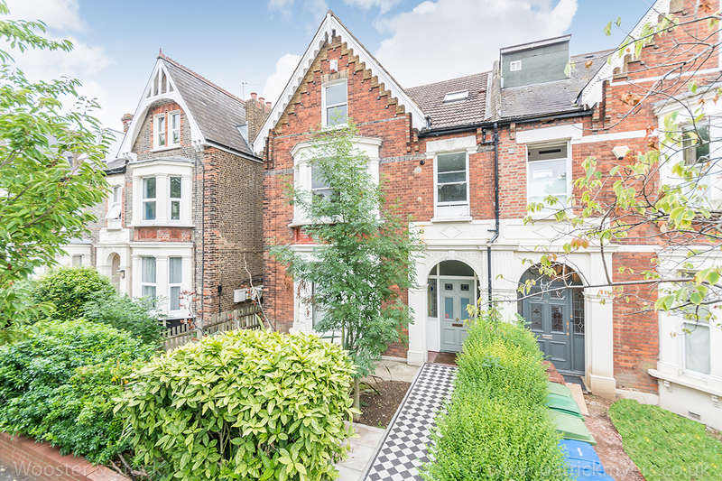 1 Bedroom Apartment Flat for sale in London, , SE22