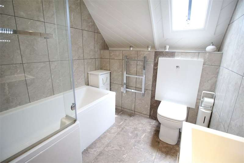 2 Bedrooms Ground Maisonette Flat for sale in Pentonville, Newport, NP20