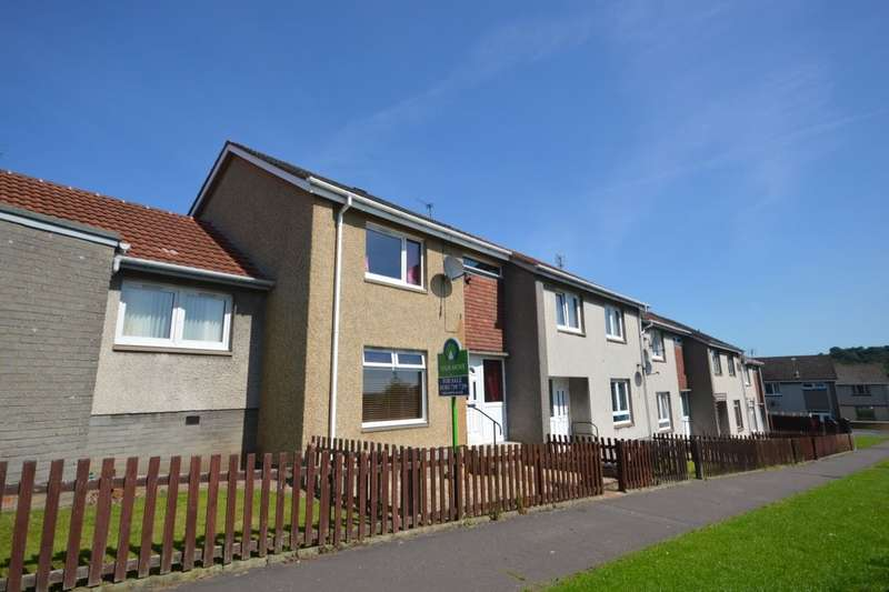 2 Bedrooms Property for sale in Chapel Street, High Valleyfield, Dunfermline, KY12