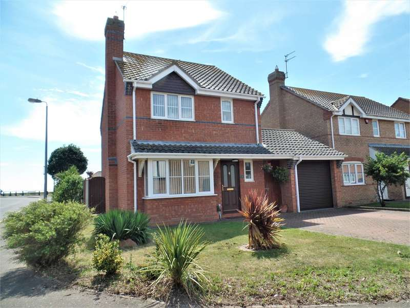 3 Bedrooms Detached House for sale in Martello Bay