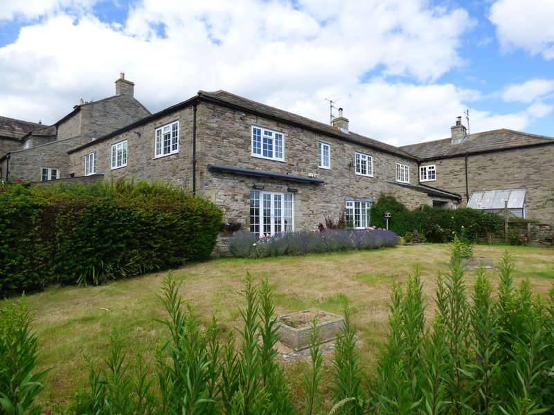 4 Bedrooms Cottage House for sale in The Old Granary, Harmby