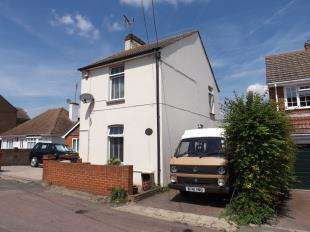 3 Bedrooms Detached House for sale in Reed Street, Cliffe, Rochester, Kent
