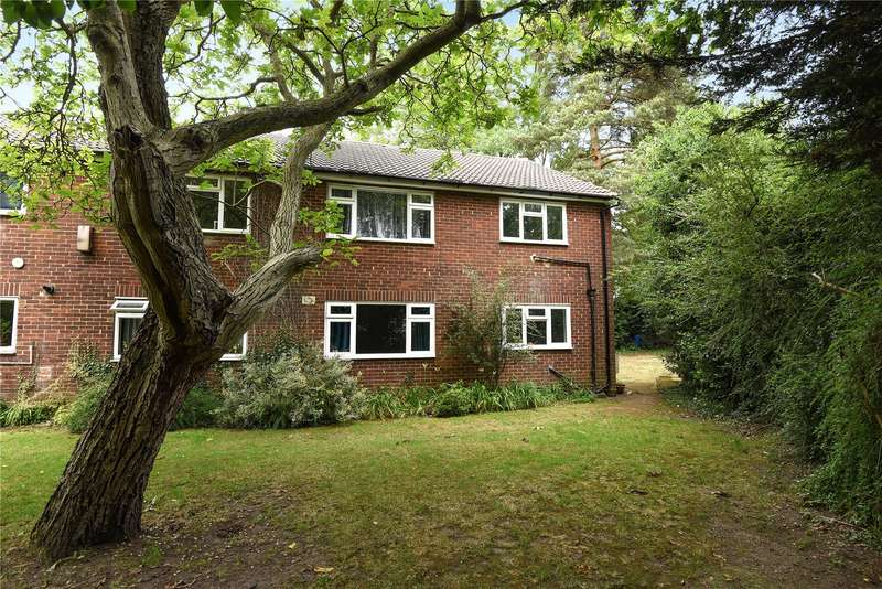 2 Bedrooms Apartment Flat for sale in Kingsfield Court, Kingsfield Road, Watford, WD19