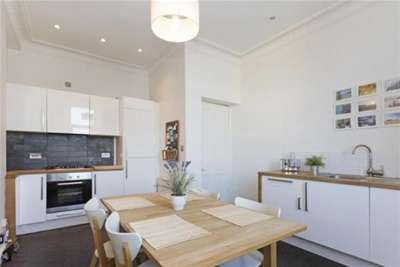 1 Bedroom Flat for rent in Whitehill Street, DENNISTOUN