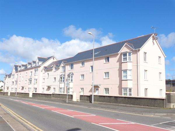 2 Bedrooms Apartment Flat for sale in Borough View, London Road, Pembroke Dock