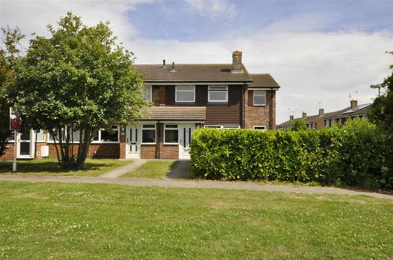 3 Bedrooms End Of Terrace House for sale in Linnet Drive, Chelmsford