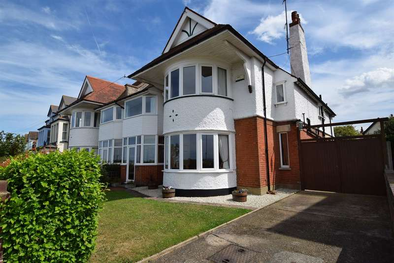 5 Bedrooms Semi Detached House for sale in Beacon Hill, Herne Bay