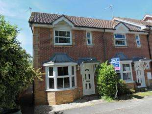 2 Bedrooms End Of Terrace House for sale in Elizabethan Way, Crawley, West Sussex