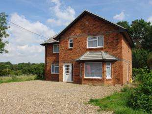 5 Bedrooms Detached House for sale in Flax Court Lane, Eythorne, Dover, Kent