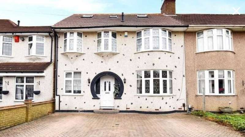6 Bedrooms House for sale in Norfolk Gardens, Pantilles