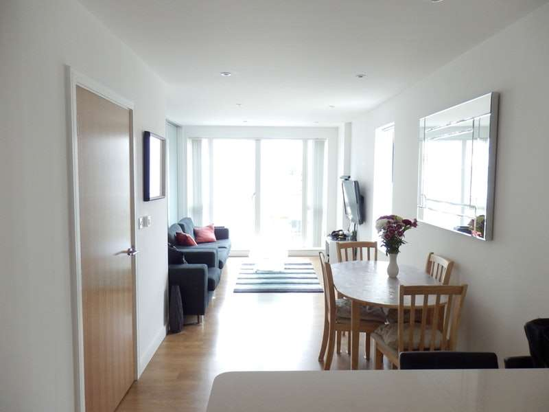 2 Bedrooms Flat for sale in Seven Sea Gardens, London, London, E3