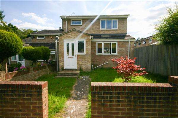 3 Bedrooms End Of Terrace House for sale in Sheldrake Gardens, Southampton