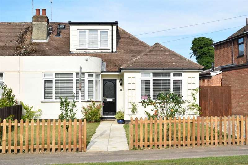 4 Bedrooms Bungalow for sale in Melbourne Road, Ipswich