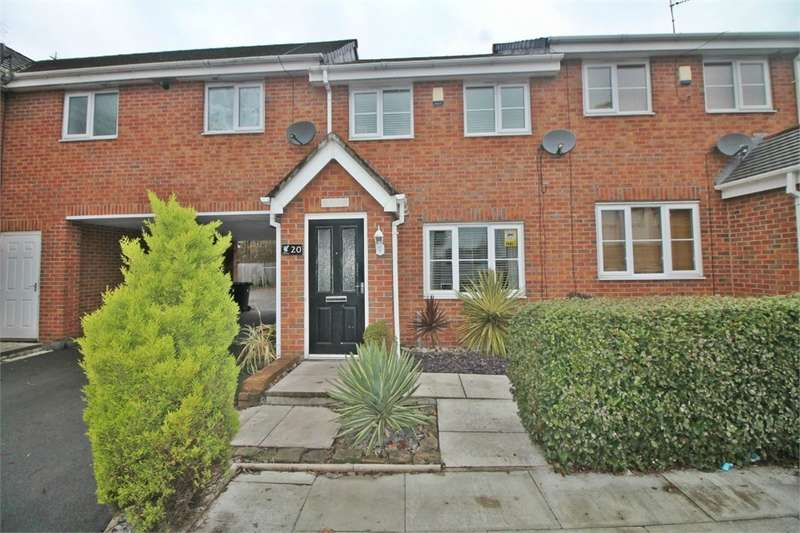 2 Bedrooms Semi Detached House for sale in Ash Road, LITHERLAND, Liverpool, Merseyside