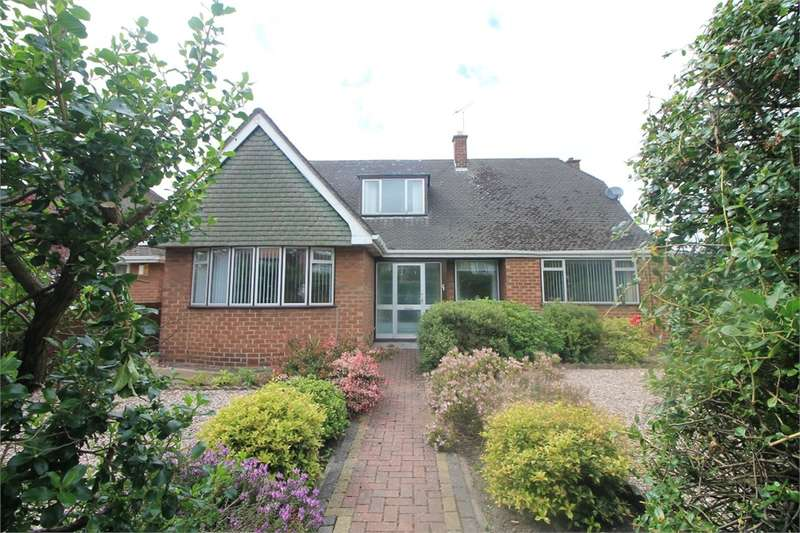 5 Bedrooms Detached Bungalow for sale in Quarry Road, THORNTON, Merseyside